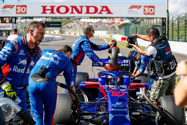 ホンダ F1挑戦で勝ち抜くEV時代 のTwitterの反応まとめ