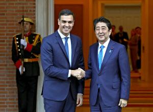 スペインと航空自由化、両首脳が...
