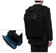94f82431333b 全日空商事、「ANA DESIGN BLACK LINE」シリーズのバッグをリニューアル ...