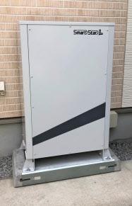 伊藤忠が販売を手掛ける家庭向けの蓄電池
