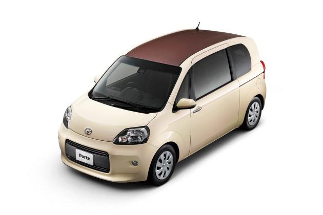 トヨタ 「ポルテ」「スペイド」に特別仕様車 のTwitterの反応まとめ