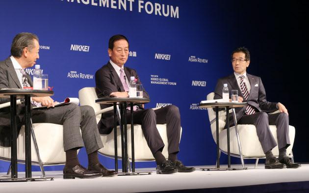パナソニックCNS樋口社長「日本企業復活 風土改革から」 のTwitterの反応まとめ