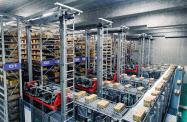ダイフクは物流搬送システムなどで企業を支援する