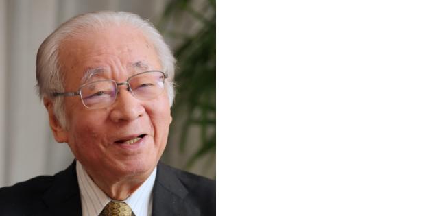 堺屋太一: 堺屋太一さん 「ワクワク」再び日本に :日本経済新聞