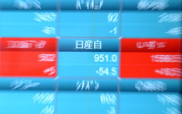 日産株 一時7%安 三菱自や関連銘柄も急落 のTwitterの反応まとめ