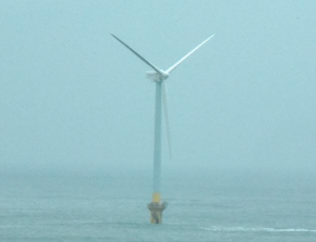 洋上風力 普及への関門 のTwitterの反応まとめ