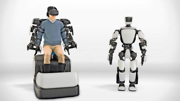 ドコモとトヨタ 5Gでヒト型ロボットを遠隔制御 のTwitterの反応まとめ
