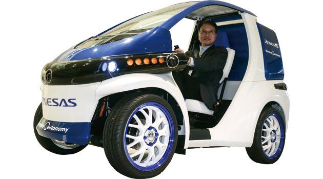 ルネサス社長「自動運転向け もう負ける理由ない」 のTwitterの反応まとめ