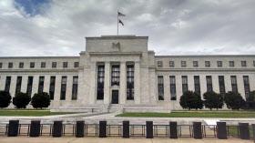 米、関税に不安「景気楽観論が後...