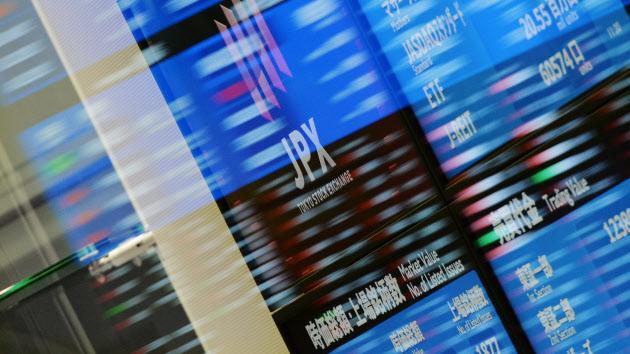 日経平均、反発で始まる 自律反発狙いの買い  :日本経済新聞