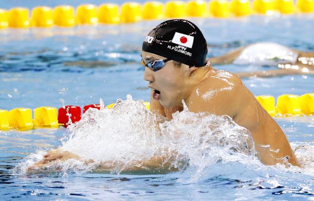 Images of 400m個人メドレーの歴代日本記録一覧 Page 2 - JapaneseClass.jp