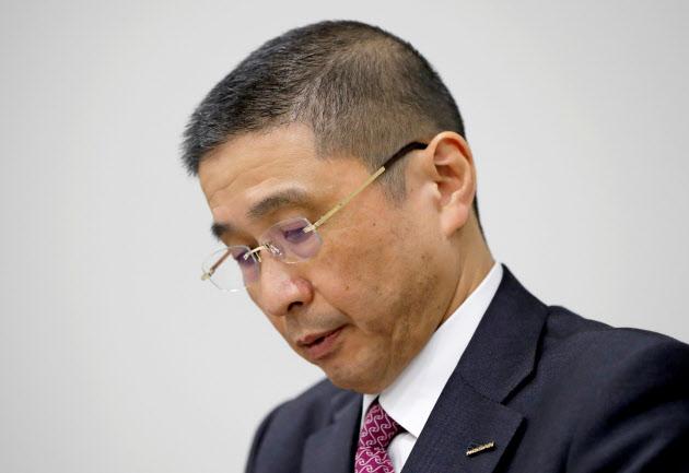 西川氏は日産CEOにとどまれるのか(写真=ロイター) のTwitterの反応まとめ