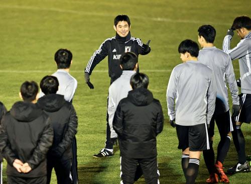 19年の日本サッカー界、男女とも...
