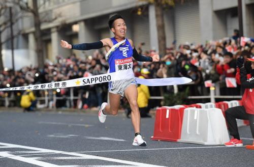 【第95回箱根駅伝は東海大学が優勝!】長距離選手とウエイトトレーニングの関係性について