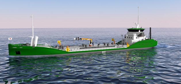電動タンカー20年に登場へ 商用貨物船では国内初 のTwitterの反応まとめ
