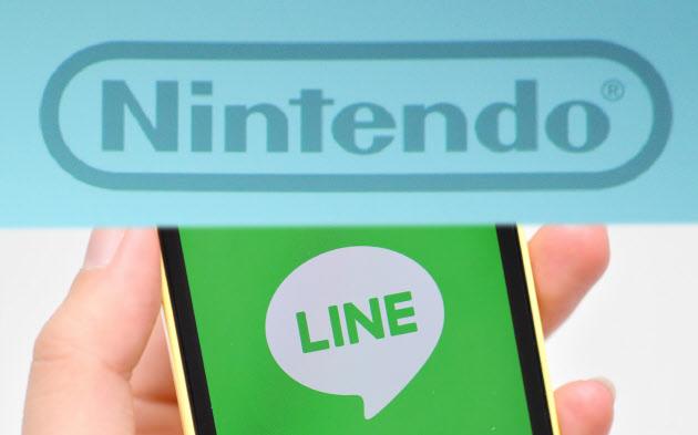 任天堂 LINEとスマホ向けゲームアプリ共同開発 のTwitterの反応まとめ