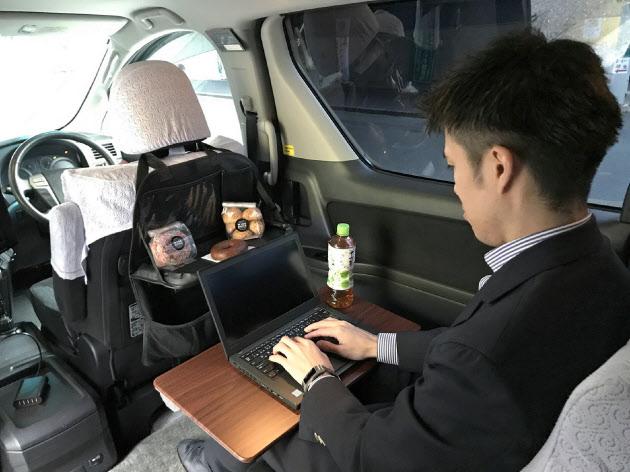丸の内で通勤シャトル実証実験 ソフトバンクとトヨタ のTwitterの反応まとめ