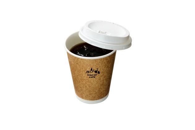 コンビニにも脱プラの波 コーヒー容器やレジ袋 ローソン アイスコーヒー容器を紙製に のTwitterの反応まとめ