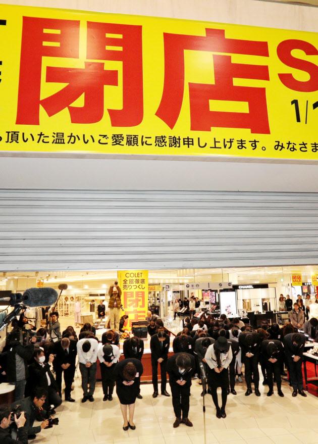 商業施設「コレット」閉店 小倉駅前の顔11年で幕 のTwitterの反応まとめ