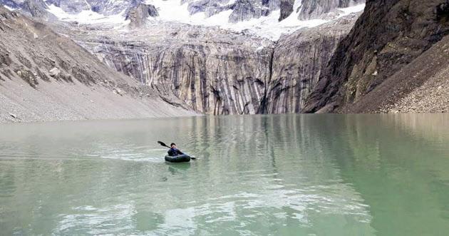 邦人男性を退去処分 チリ国立公園でカヤック(写真=共同) のTwitterの反応まとめ