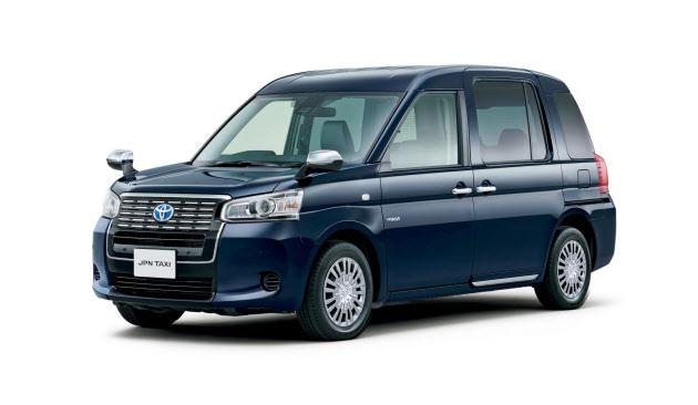 トヨタ ユニバーサルタクシーの改良版発売 のTwitterの反応まとめ