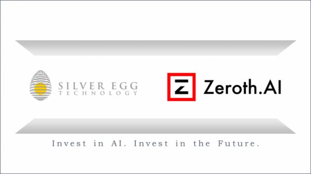 シルバーエッグ・テクノロジー 香港のAI特化スタートアップアクセラレーター Zerothと業務提携 のTwitterの反応まとめ