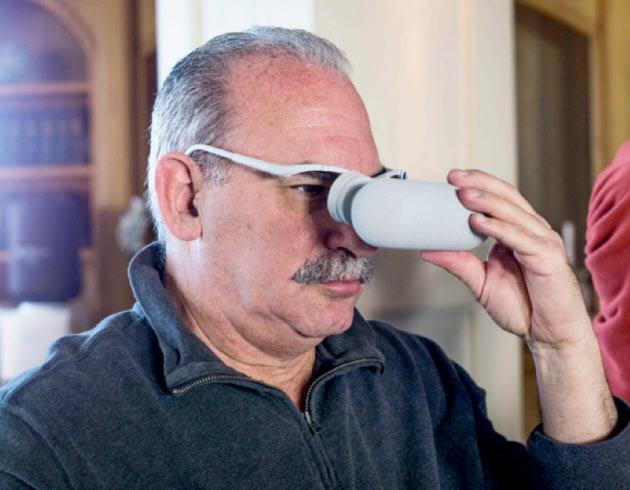 窪田製薬 NASAと開発 宇宙飛行士の眼疾患を早期診断 のTwitterの反応まとめ