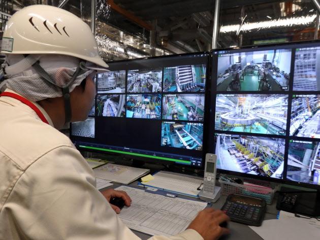 キリンビール福岡工場、AIで製造計画 作業1500時間減