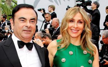 【ゴーン妻】キャロルさん、フランス政府に介入要請へ「仏政府は夫のために行動すべき」