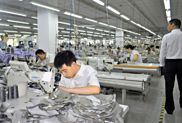 ファストリ グループ取引工場全公開 中国中心 のTwitterの反応まとめ