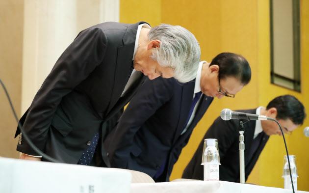 野村HD 永井CEO30%減給 情報漏洩問題で のTwitterの反応まとめ